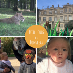 Children enjoying day out at Longleat - Cotswold Baby Co