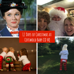 12 Days of Christmas at Cotswold Baby Co HQ