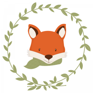 Cotswold Baby Co Fox logo