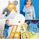 Birds & Ducks Blog - Cotswold Baby Co