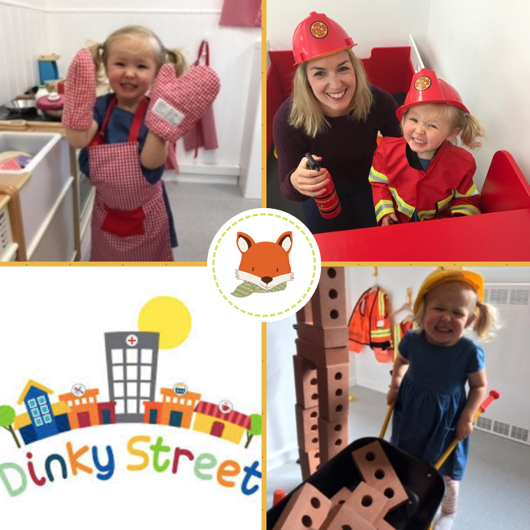 Dinky Street – Family Fun in the Cotswolds