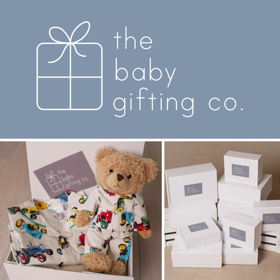 Introducing The Baby Gifting Co.