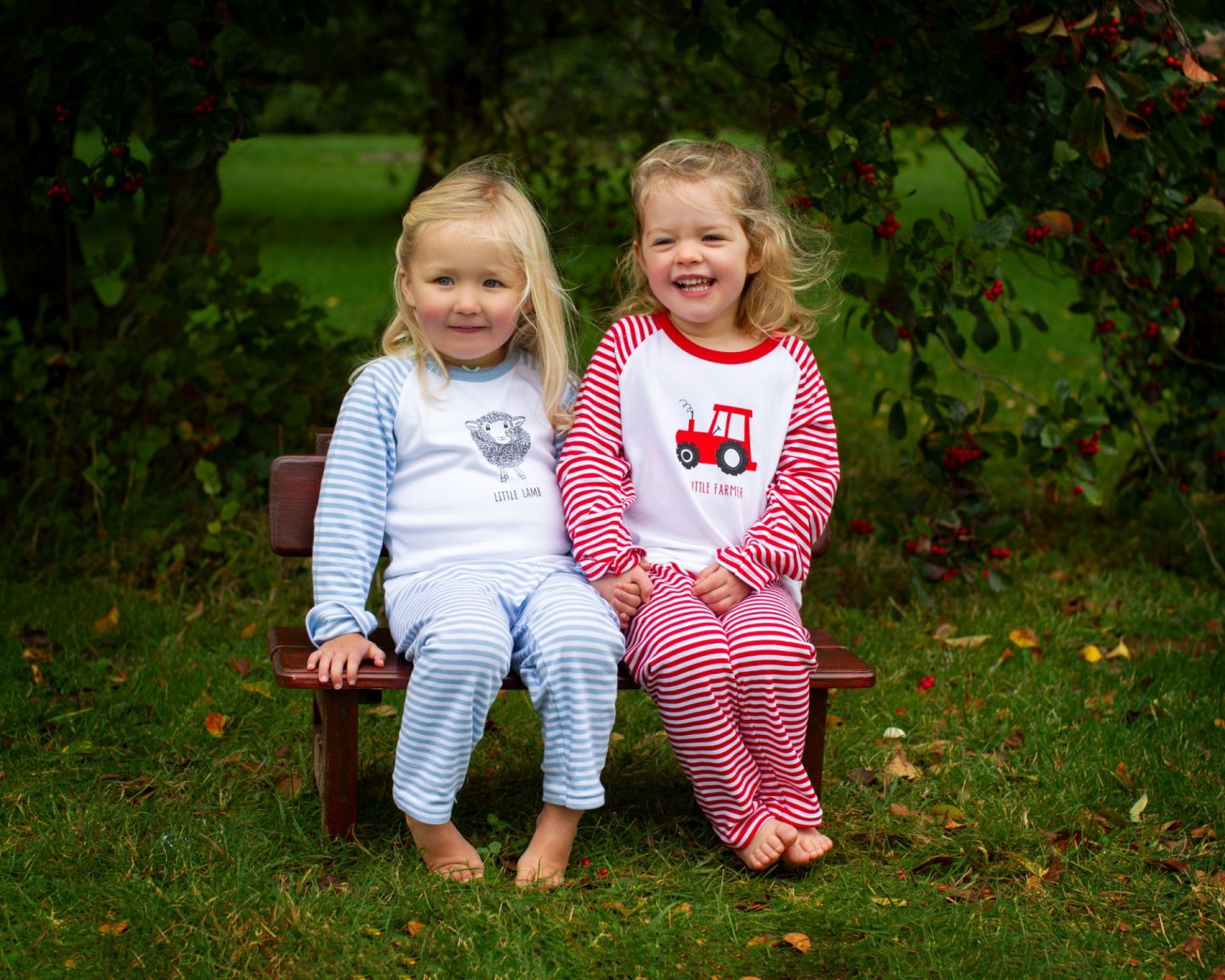Happy 2nd Birthday To Us!              Celebrate with 20% off our Cotswold Baby Co. Collection today!