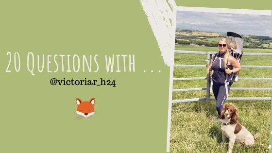20 Questions with @victoriar_h24