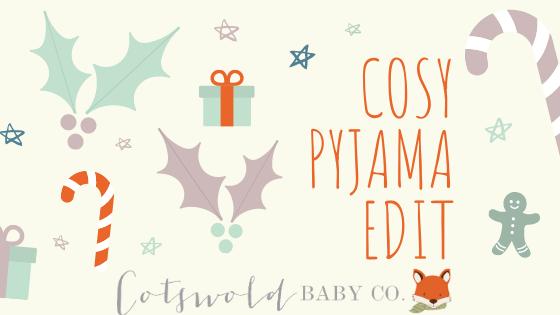 Cosy Pyjama Edit