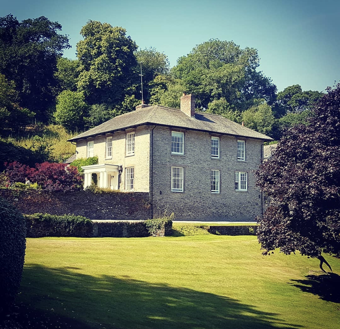 Gitcombe Holiday Cottages, Devon | Cotswold Baby co