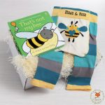 The Best Bee Gifts for Kids by Cotswold Baby Co