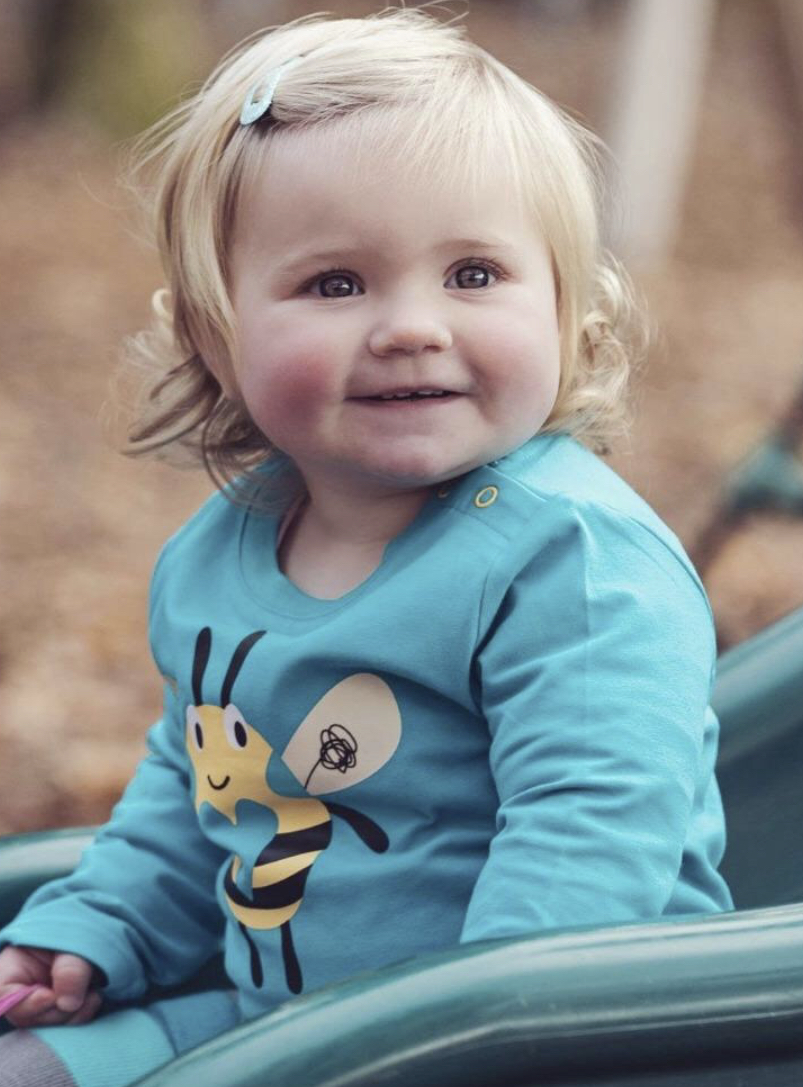Buzzy Bee Outfit by Blade and Rose - Cotswold Baby Co